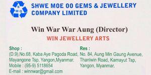 Shwe Moe Oo