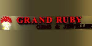 Grand Ruby